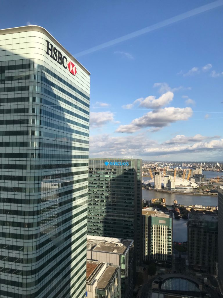 view from level 38